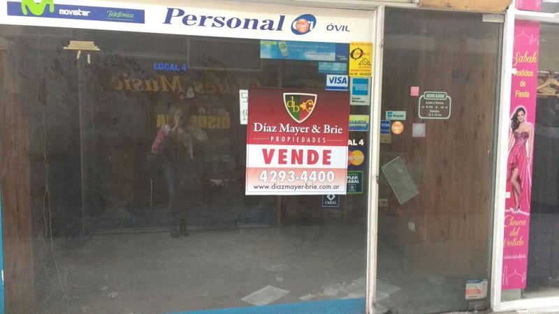 Foto Local en Venta | Alquiler en  Lomas De Zamora,  Lomas De Zamora  Boedo al 200