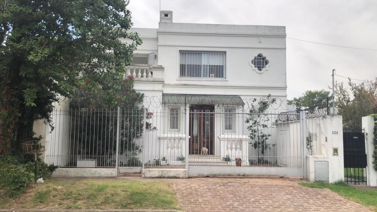 Foto Casa en Venta en  Beccar,  San Isidro  Ernesto de las Carreras al 2100