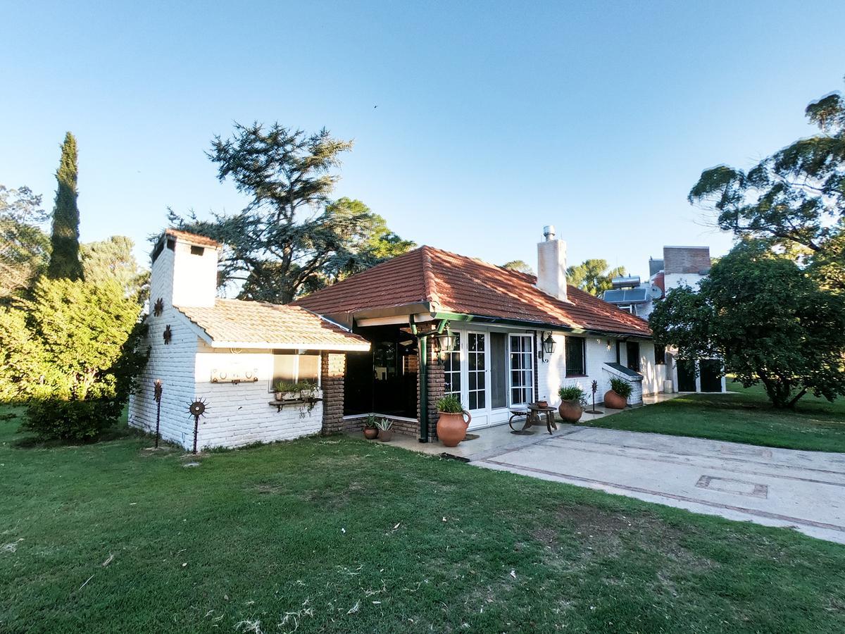 Foto Casa en Venta en  General Pico,  Maraco  Sobre Ruta Prov. 101