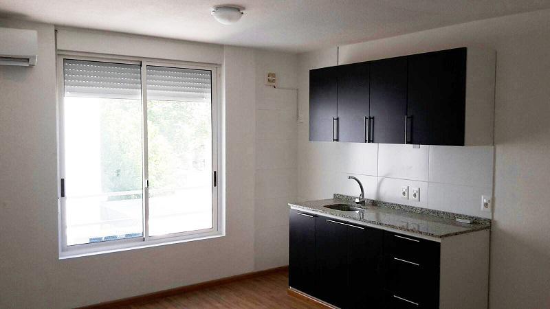 Foto Apartamento en Alquiler en  Pocitos Nuevo ,  Montevideo  Av. Rivera y Luis A. De Herrera