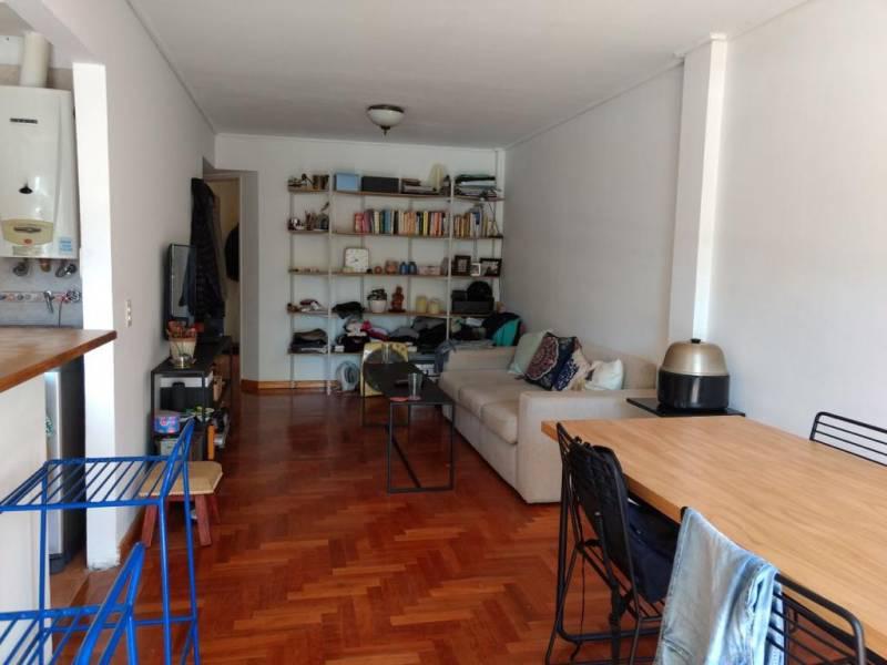 Foto Departamento en Alquiler en  S.Isi.-Vias/Rolon,  San Isidro  Av. Centenario al 1000