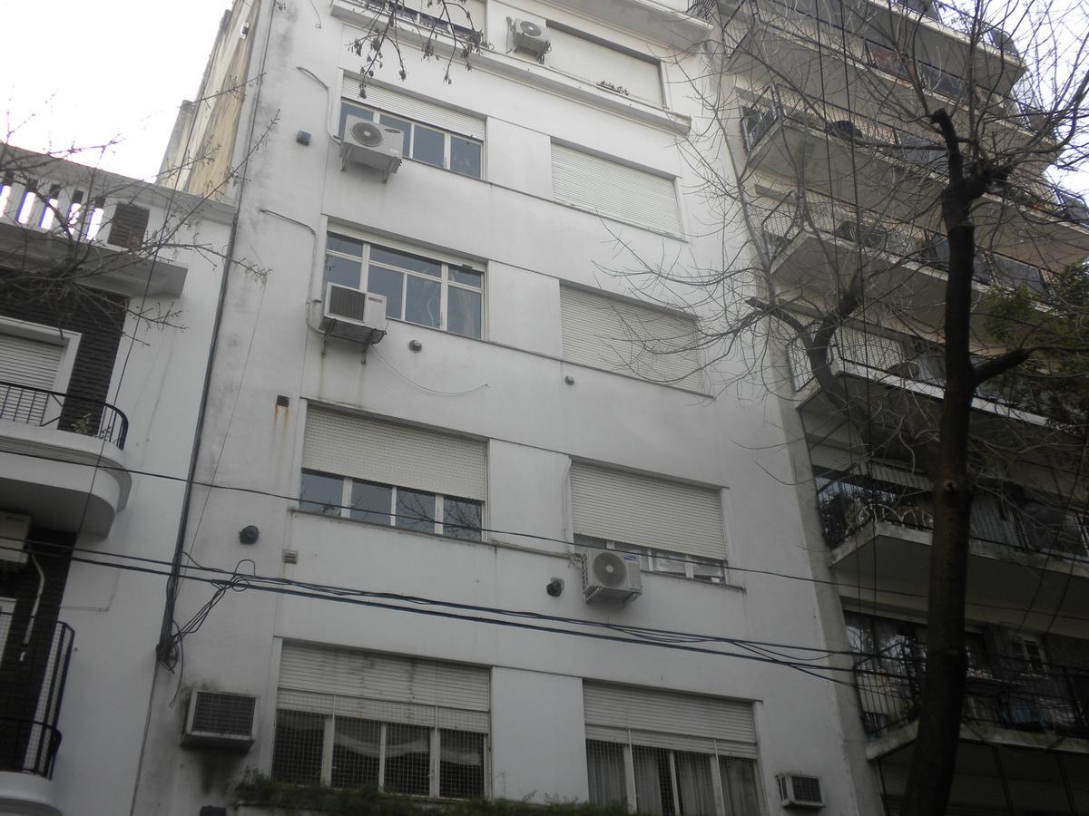 Foto Departamento en Alquiler en  Barrio Norte ,  Capital Federal  Laprida 1642 2º 5