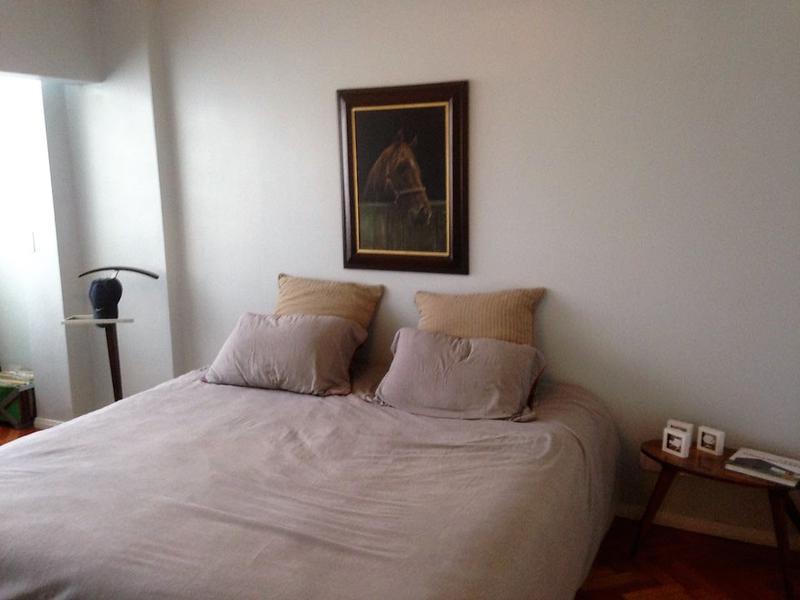 Foto Departamento en Venta en  Palermo Chico,  Palermo  Av. Presidente Figueroa Alcorta al 3000