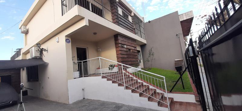Foto Casa en Venta | Alquiler en  San Miguel ,  G.B.A. Zona Norte  avenida. pte peron al 2800