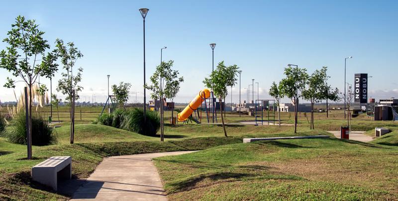 Foto Terreno en Venta en  Docta,  Cordoba Capital  Camino Autopista Cordoba - Villa Carlos Paz (AU 20 Justiniano Posse / RN 20) - Argentina