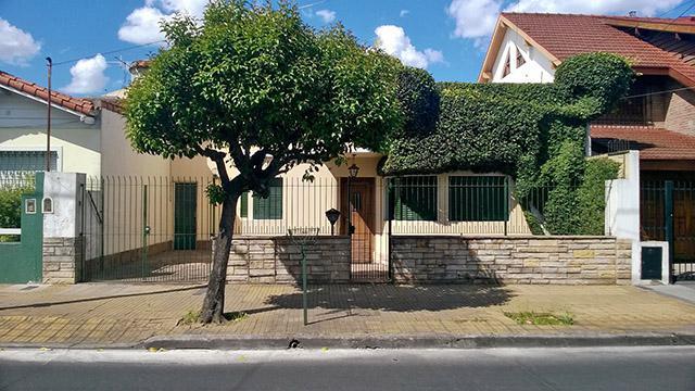 Foto Casa en Venta en  Ramos Mejia,  La Matanza  Colon al 400