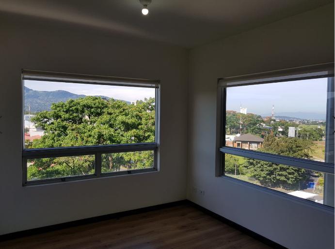 Foto Departamento en Venta en  Mata Redonda,  San José  Apartamento cerca de La Sabana / Excelente vista