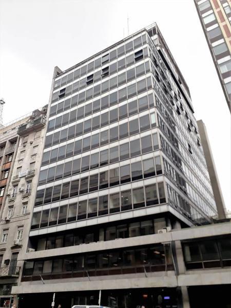 Foto Oficina en Venta en  Centro (Capital Federal) ,  Capital Federal  Avenida Corrientes al 300
