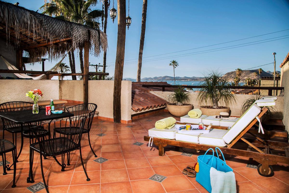 Foto Casa en Renta en  Centro SCT Baja California Sur,  La Paz  Centro SCT Baja California Sur