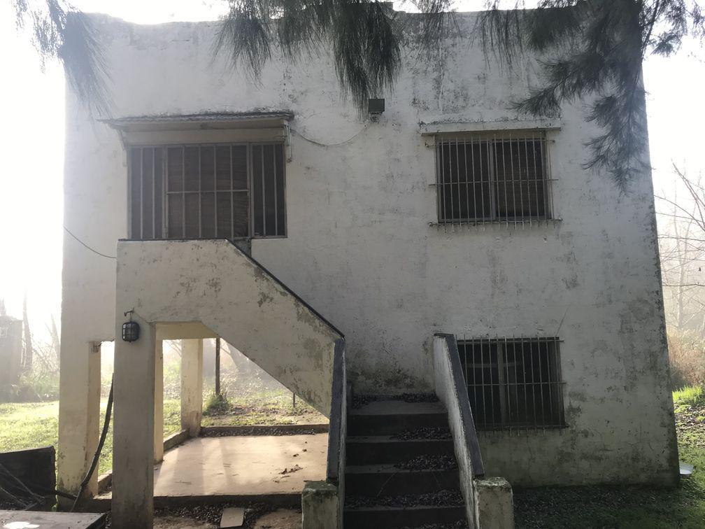 Foto Casa en Venta en  Caraguata,  Zona Delta Tigre  Caraguatá 307