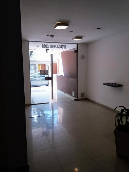 Foto Departamento en Venta en  Ducasse,  Cordoba  DUCASSE VENDO DEPARTAMENTO 1 DORM BALCÓN