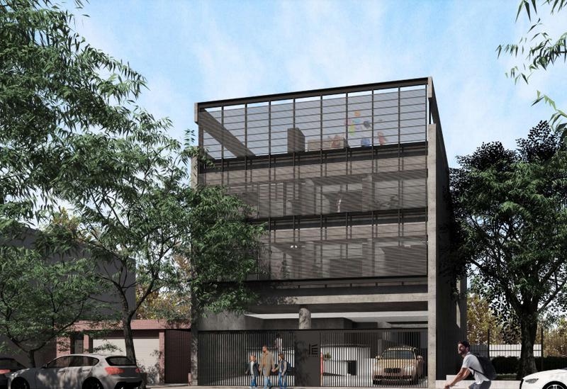 Foto Departamento en Venta en  Prado ,  Montevideo  En construcción, en Prado, dos dormitorios,  zona VIS