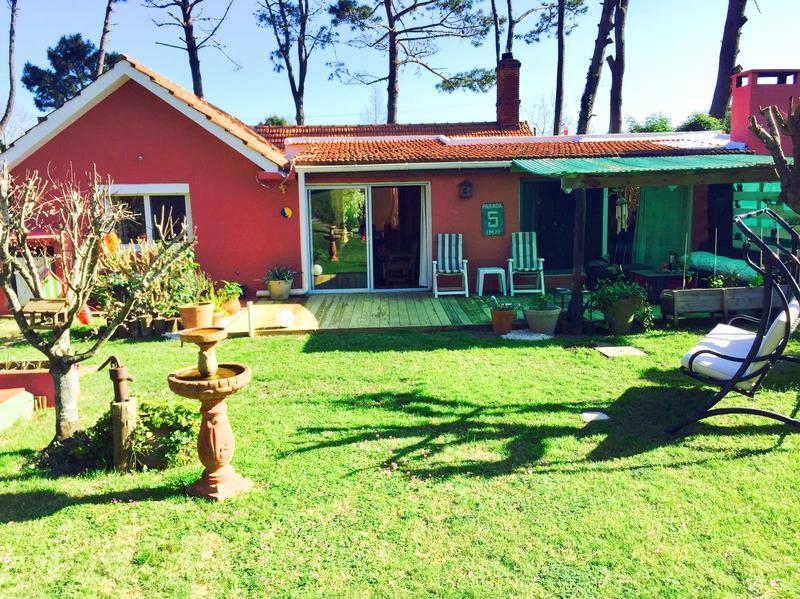 Foto Casa en Venta en  Jardines de Cordoba,  Punta del Este  Jardines de Córdoba