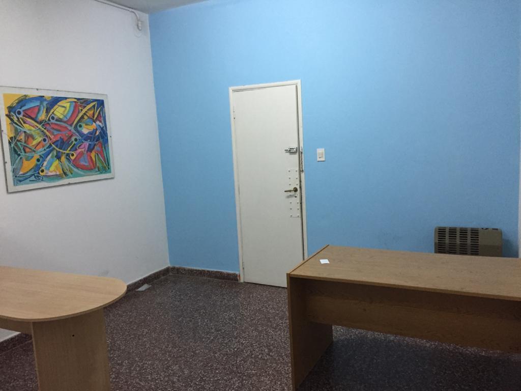 Foto Oficina en Alquiler en  Capital ,  Neuquen  Ministro Gonzalez al 291