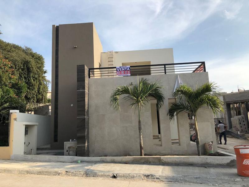 Foto Casa en Venta en  Fraccionamiento Hacienda del Rul,  Tampico  ESTRENE CASA EN FRACC. HACIENDAS DEL RUL