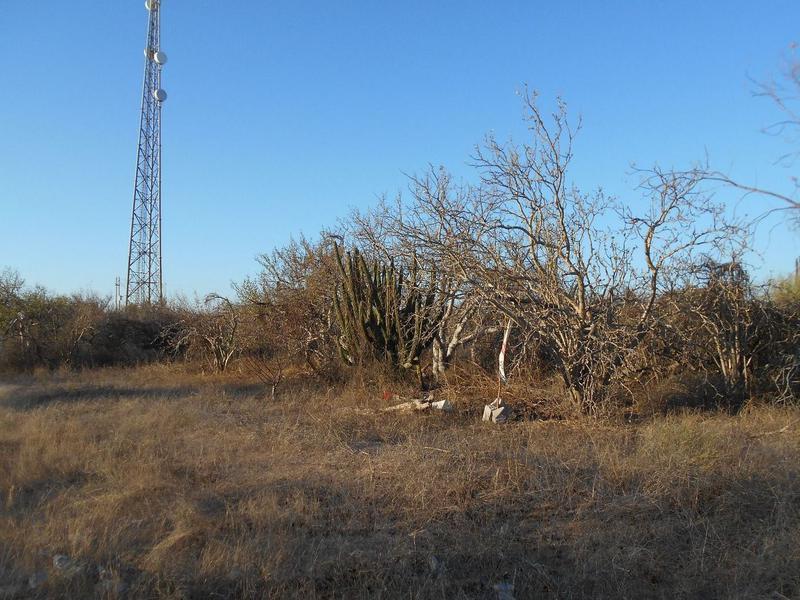 Foto Terreno en Venta en  Rancho o rancheria San Pedro,  San Luis de la Paz  FRACCIONAMIENTO EL CARDON AL LADO DE LA TORRE PRINCIPAL , DEL SAN PEDRO
