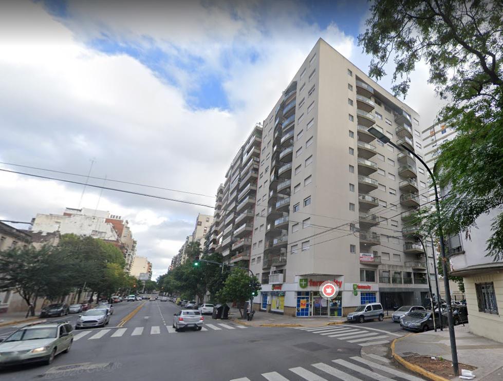 "Foto Departamento en Venta en  Belgrano R,  Belgrano  AV. OLAZABAL 2875/877/879 ESQ./ CRAMER 2301/311 PISO 2°, DEPTO. ""B"""