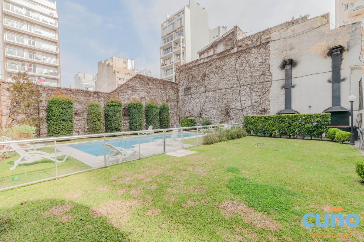 Foto Departamento en Venta en  Villa Crespo ,  Capital Federal  Lerma 62