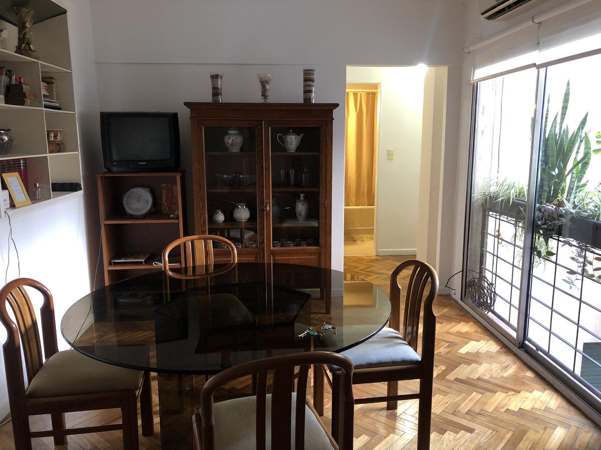 Foto Departamento en Alquiler temporario en  Palermo Soho,  Palermo  Guemes al 4600