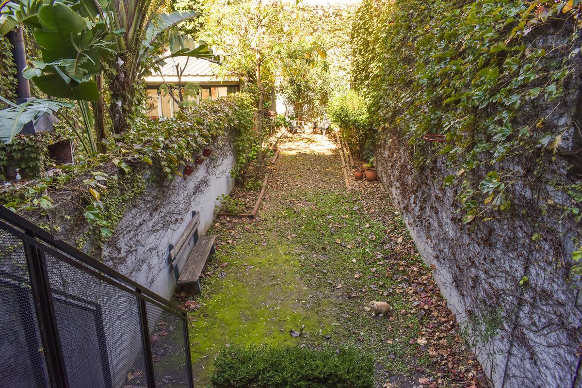 Foto Departamento en Venta en  Palermo Soho,  Palermo  Costa Rica al 4100