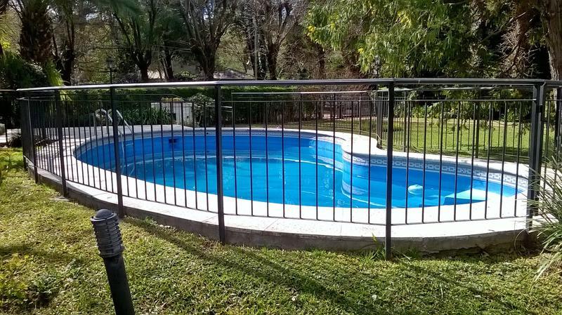 Foto Casa en Venta en  Barrio Parque Leloir,  Ituzaingo  del Malambo 2700