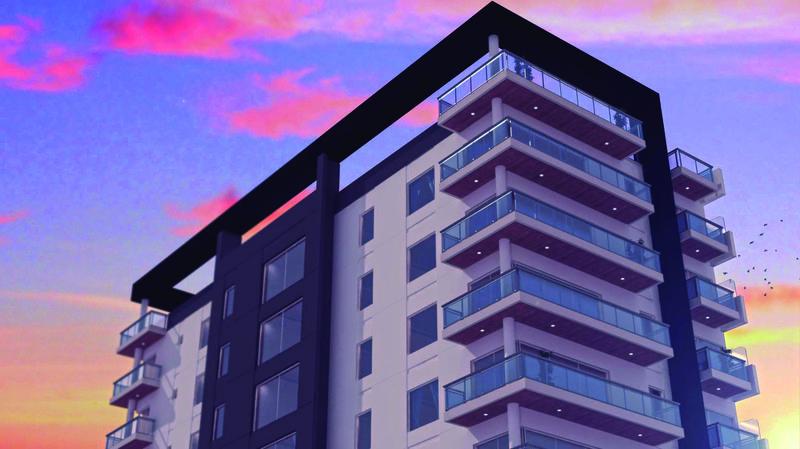 Foto Departamento en Venta en  Puerto Madryn,  Biedma  BELGRANO 460, 3D