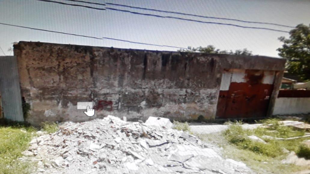 Foto Terreno en Venta en  Dock Sur,  Avellaneda  FRENCH  al 1000