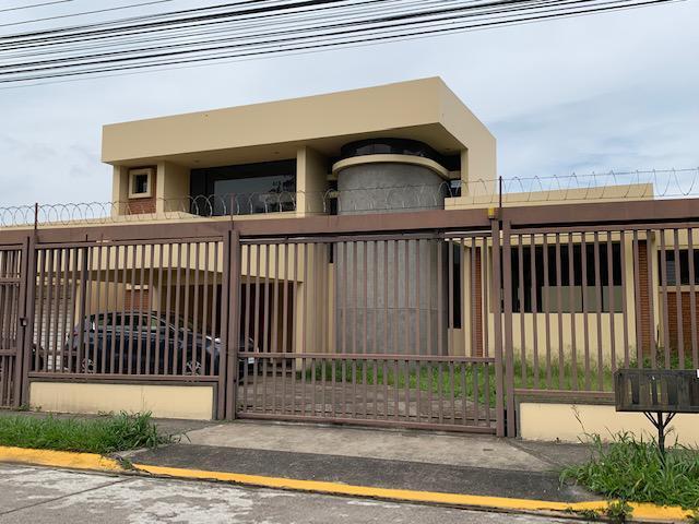 Foto Casa en Venta en  Mata Redonda,  San José  Casa independiente/ Oficina/ Desarrollo/  1021.79M2