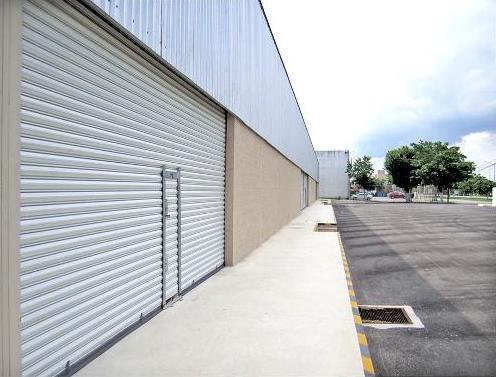Foto Bodega Industrial en Renta en  El Roble,  Mérida  BODEGAS PERIFÉRICO SUR (Renta)