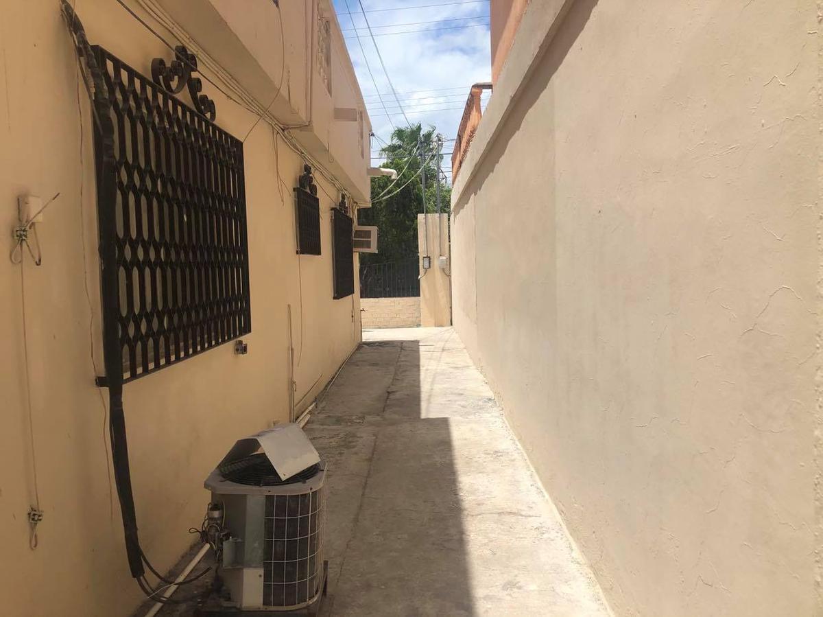 Foto Casa en Venta en  Jardín,  Reynosa  Jardín