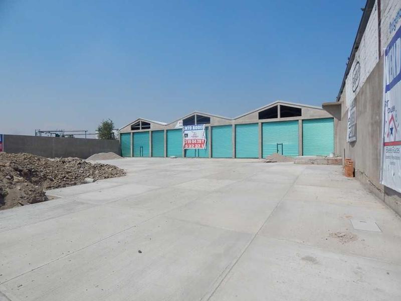 Foto Bodega Industrial en Venta | Renta en  Toluca,  Toluca  BODEGA EN RENTA/VENTA EN LOPEZ PORTILLO