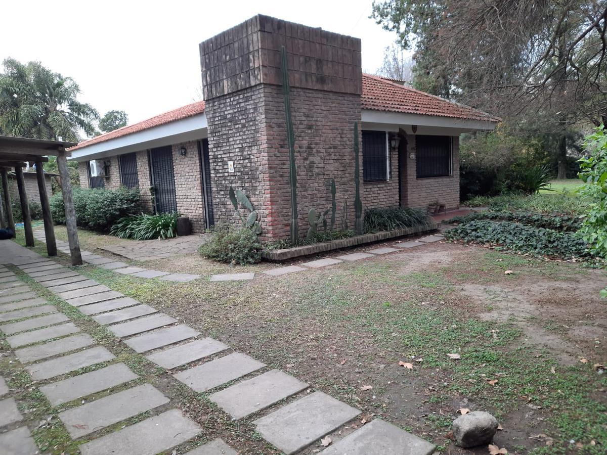 Foto Casa en Venta en  Fisherton,  Rosario  MORRISON Y GARCÍA EL COSSIO- FISHERTON