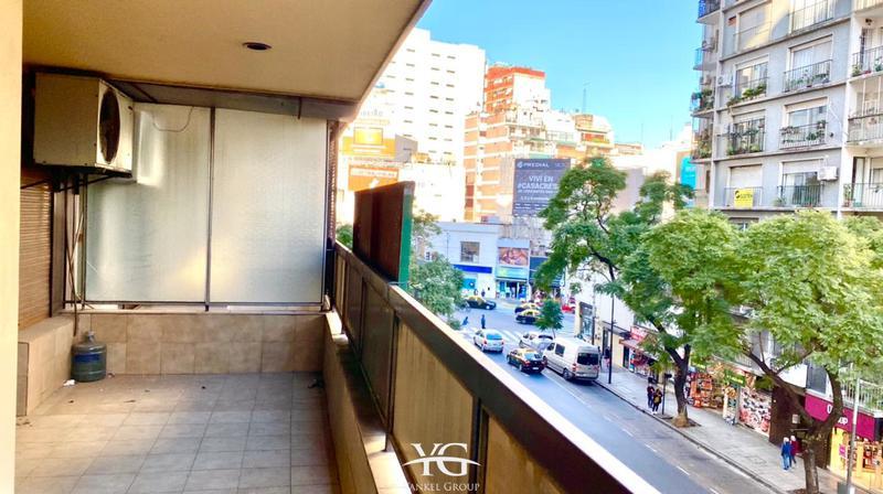 Foto Departamento en Venta en  Villa Crespo ,  Capital Federal  Frias al 400