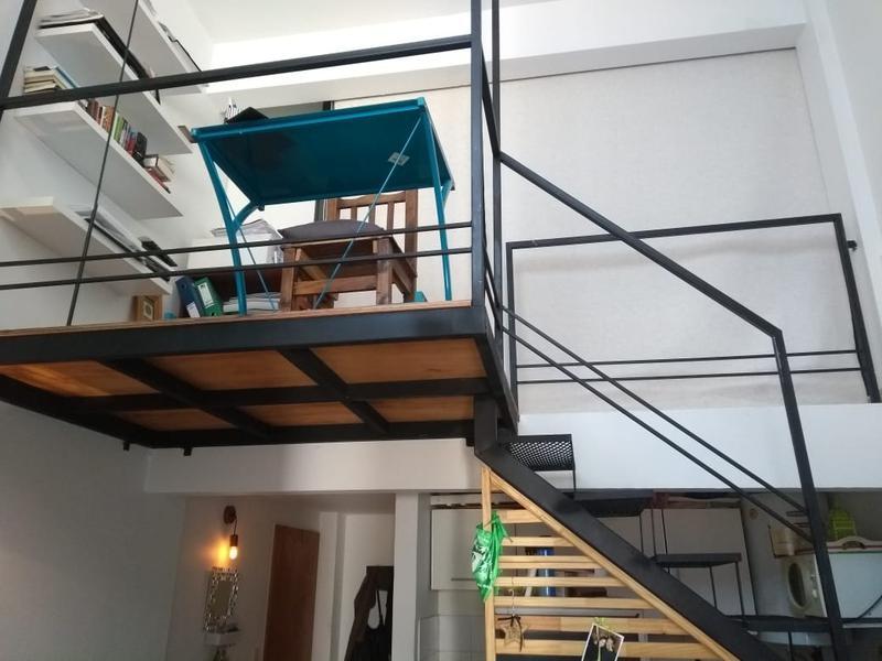 Foto Departamento en Alquiler en  Palermo Hollywood,  Palermo  AMENABAR al 200