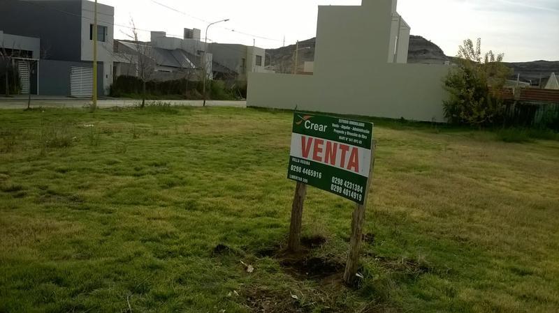 Foto Terreno en Venta en  Villa Regina,  General Roca  TERRENOS EN B°DON ERNESTO-V.REGINA