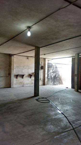 Foto Bodega Industrial en Renta en  Tancol,  Tampico  bodega con oficina