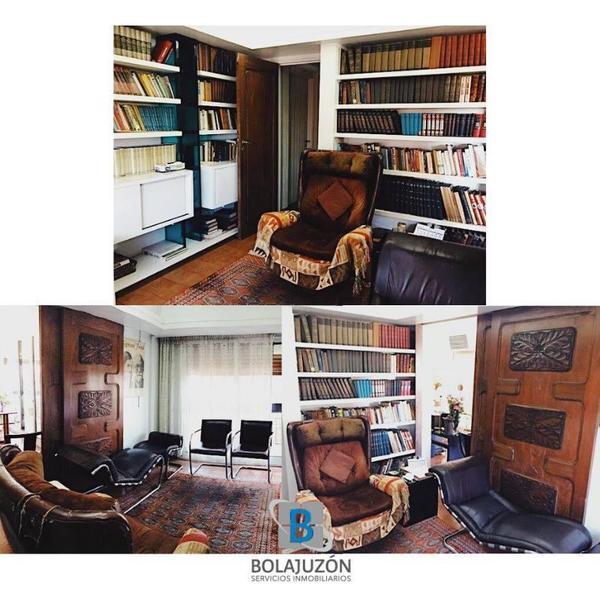 Foto Departamento en Venta en  Palermo Chico,  Palermo  Cavia 3000