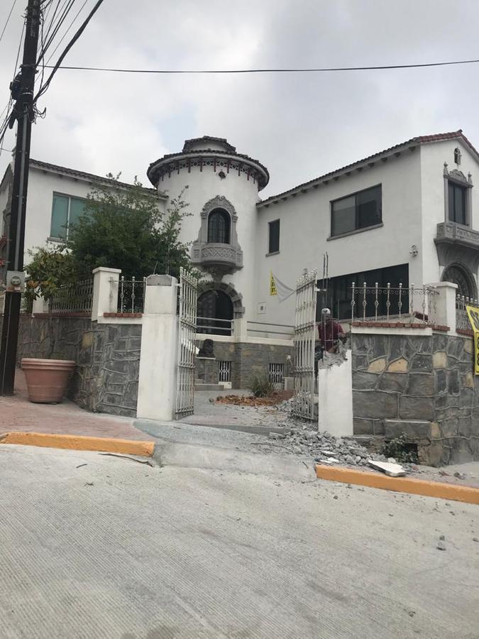 Foto Oficina en Renta en  Obispado,  Monterrey  Obispado