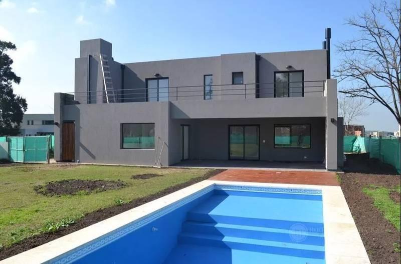 Foto Casa en Venta |  en  San Matias,  Countries/B.Cerrado  San Matias al 200