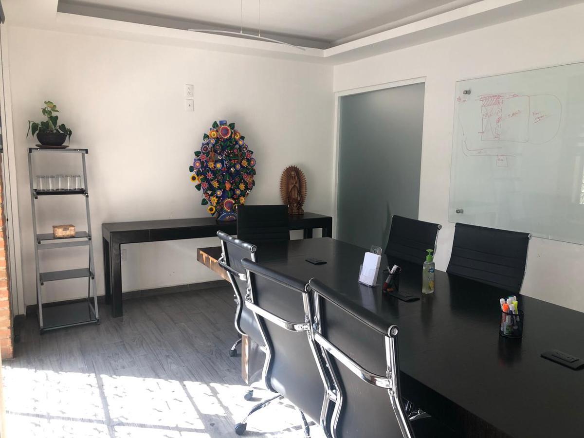 Foto Oficina en Renta en  Metepec ,  Edo. de México  OFICINAS EN METEPEC