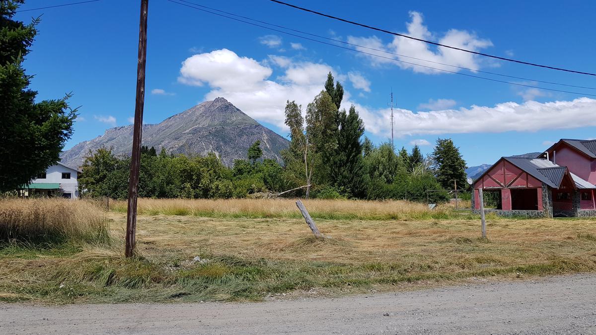 Foto Terreno en Venta en  El Hoyo,  Cushamen  RR3222