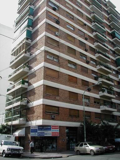 Foto Departamento en Venta en  Avellaneda ,  G.B.A. Zona Sur  Marconi 716, Piso 8º, Depto. B