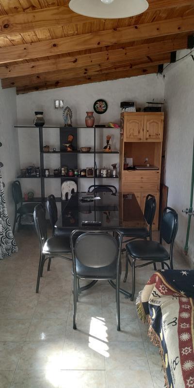 Foto PH en Venta en  Temperley Oeste,  Temperley  Santiago de Liniers al 1100
