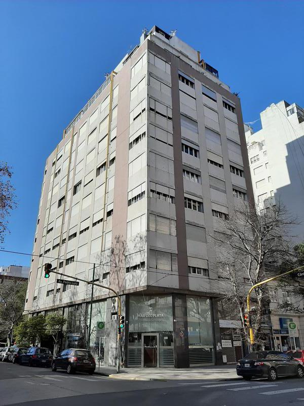 Foto Departamento en Venta en  Microcentro,  Mar Del Plata  Córdoba y Diagonal Alberdi