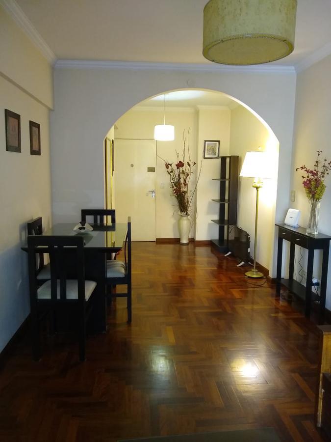 Foto Departamento en Alquiler temporario en  Palermo ,  Capital Federal  Av. Santa fe al 3300