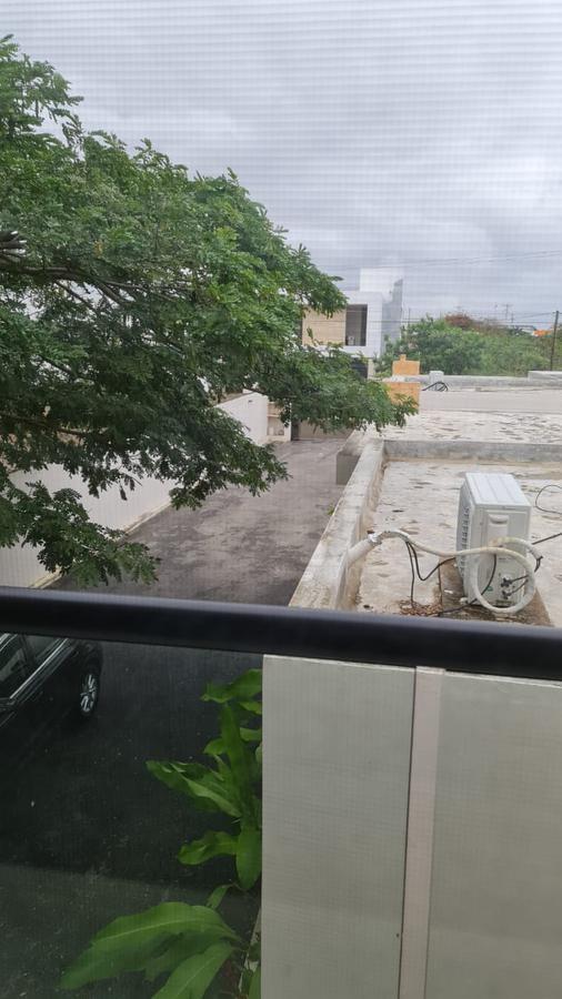 Foto Departamento en Renta en  Leandro Valle,  Mérida  DEPARTAMENTOS EN LEANDRO VALLE