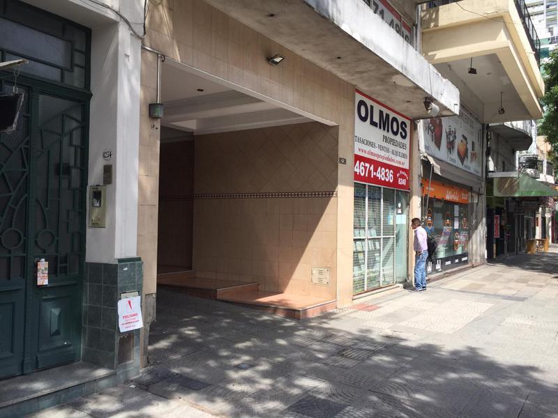Foto Cochera en Venta en  Flores ,  Capital Federal  Av Rivadavia al 8200