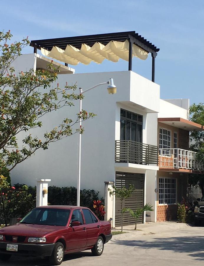 Foto Casa en Venta en  Fraccionamiento Paseos del Campestre,  Medellín  CASA EN VENTA EN PASEO CAMPESTRE, VERACRUZ
