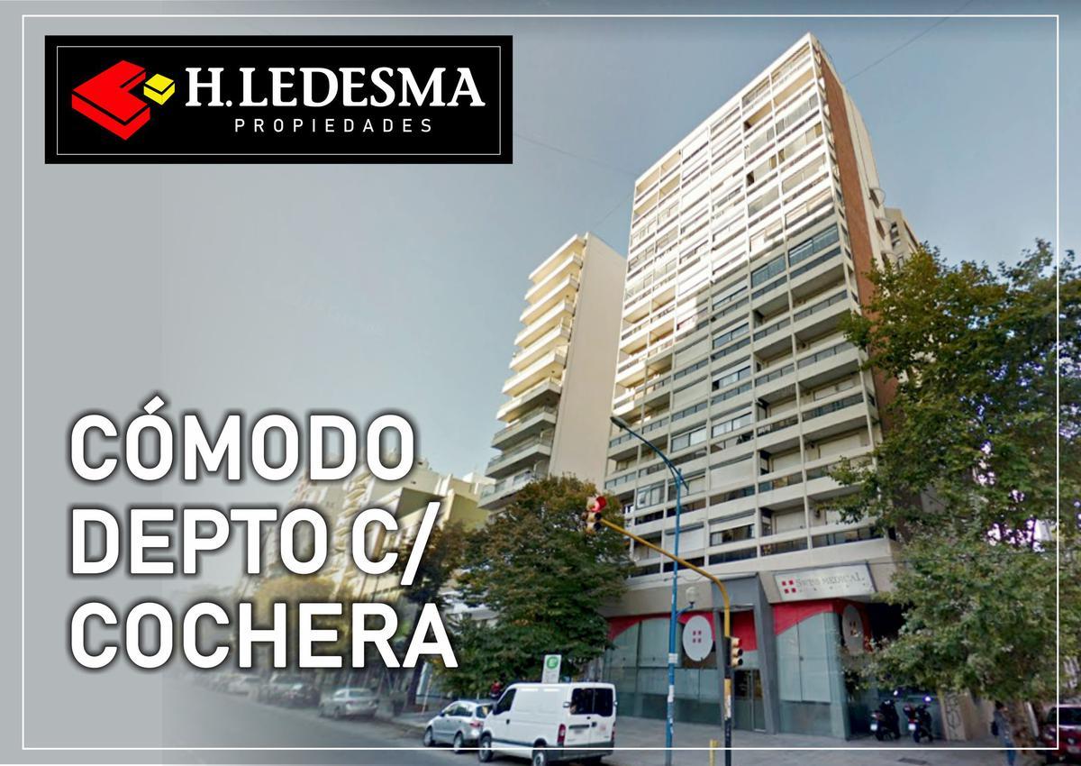 Foto Departamento en Alquiler en  Plaza Mitre,  Mar Del Plata  CATAMARCA 2200