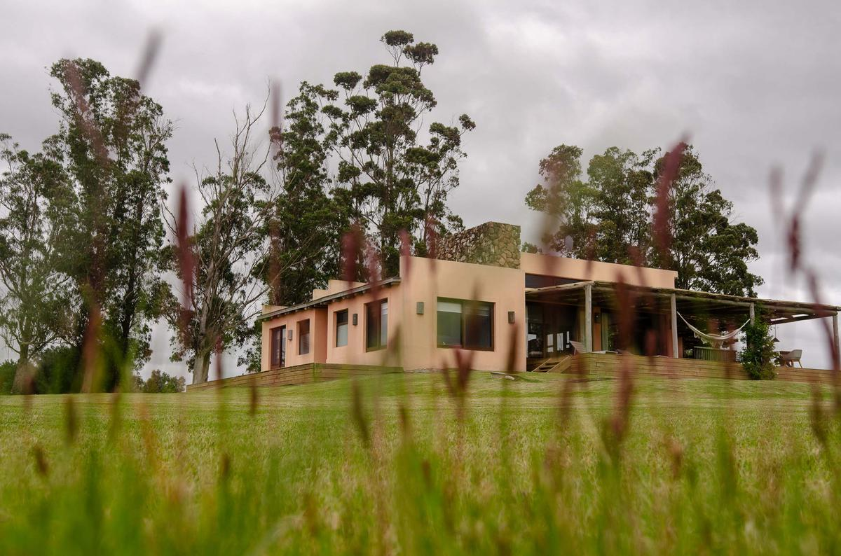 Foto Casa en Venta en  El Quijote,  La Barra  El Quijote